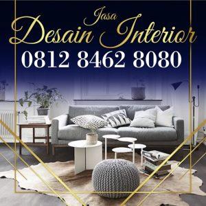 081284628080 Jasa Desain Interior Furniture Depok